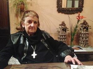 Vertrouwelinge van de paus: Franciscus zou het celibaat willen afschaffen.
