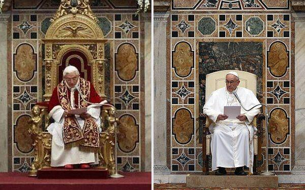 Popes-seated