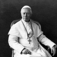 Pope-Pius-X-