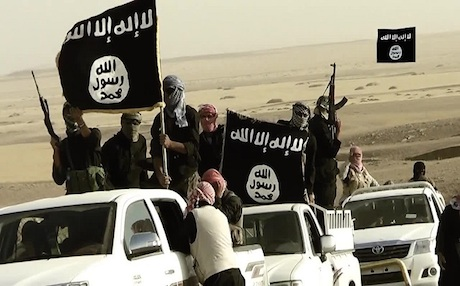 Isil-Mosul