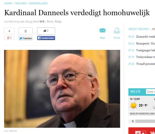 danneels