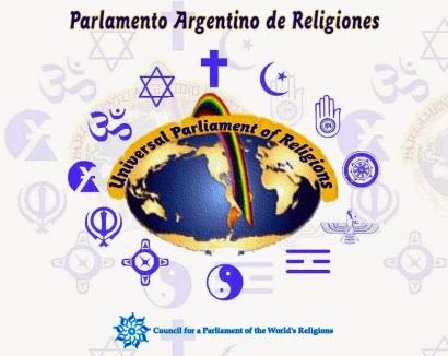 Parlamento Argentino de Religiones NCSJB