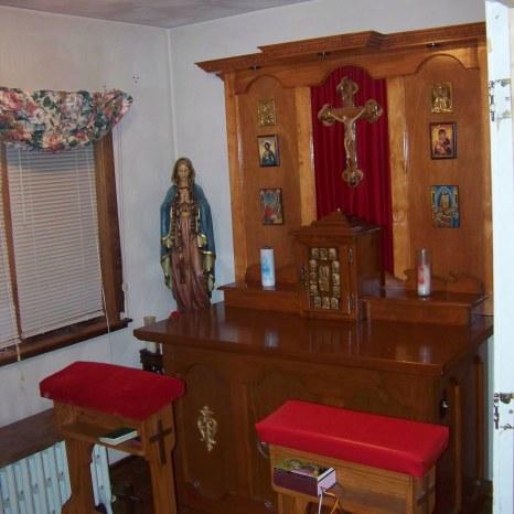 Home Altar 001
