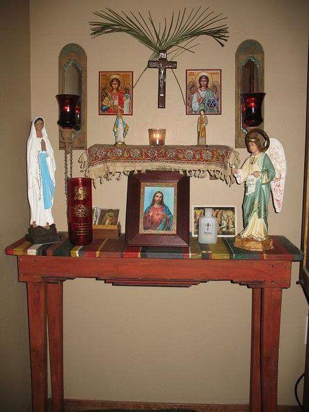 Handleiding Voor De Huiskapel Restkerk