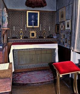 private chapel