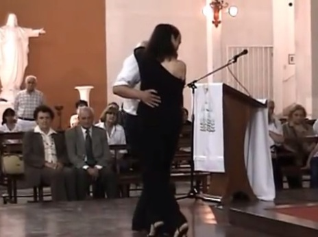 tangobergoglio