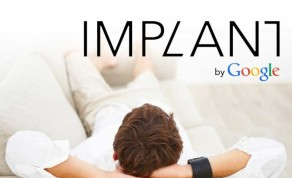 implant by google