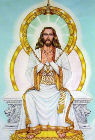 jesus-as-maitreya