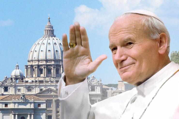 popeII