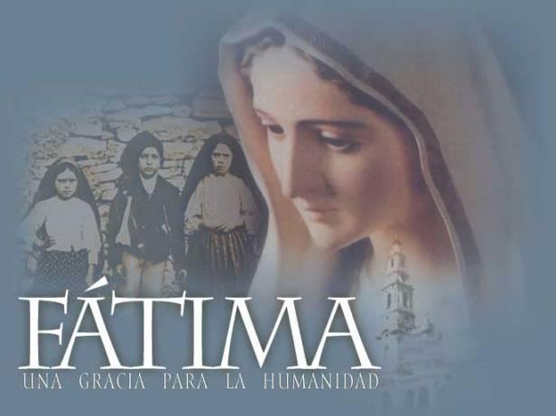 Derde Geheim van Fatima