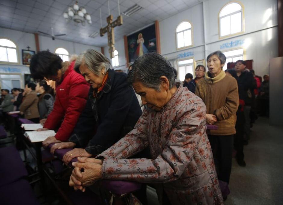 chinachristians