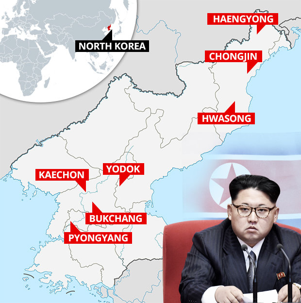 northkoreancamps
