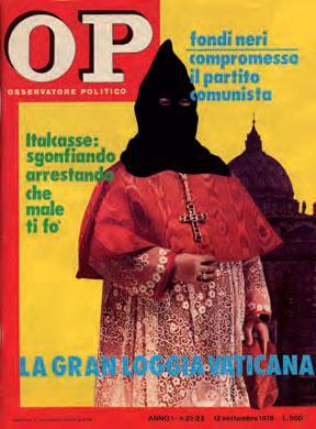 vaticananloggia