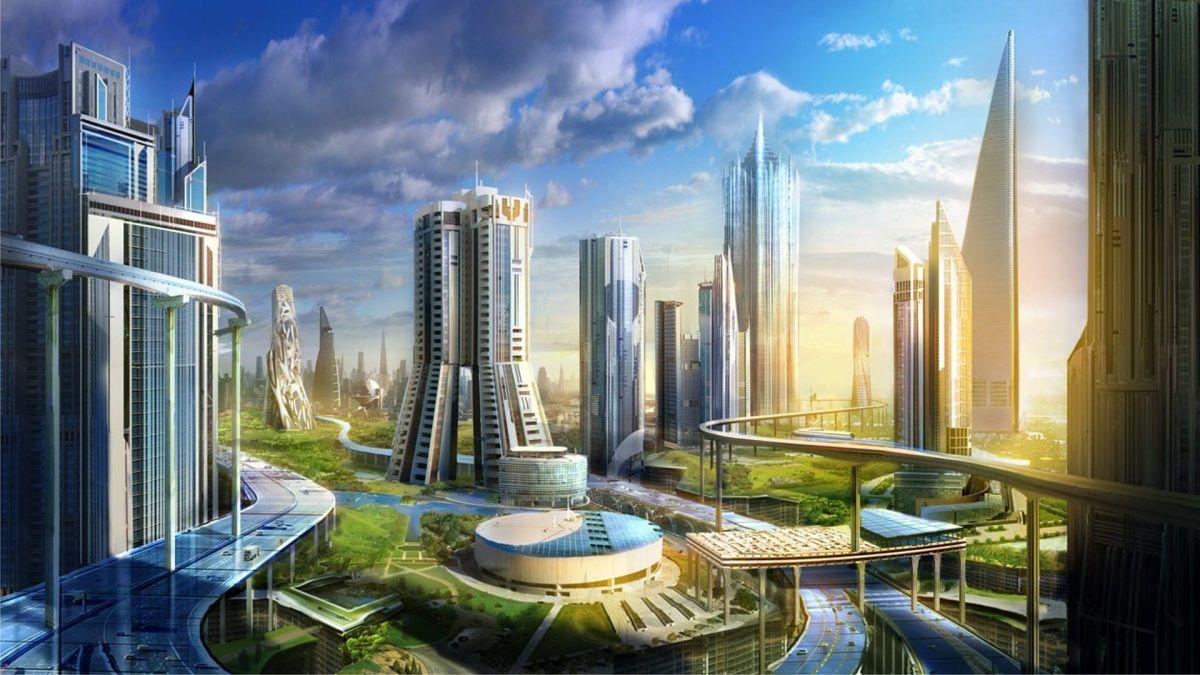 De Orwelliaanse totalitaire Nieuwe Wereldorde: welkom in de wereld anno 2050